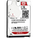 Hard disk laptop WD SATA III 1TB Red