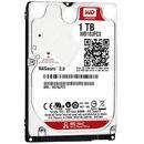 Hard disk laptop Western Digital RED SATA III 1TB