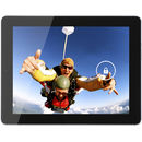 Energystorm 9.7 inch IPS Cortex A7 1.2 GHz Quad-Core 1 GB RAM 16 GB flash GPS Android 4.1 Alb