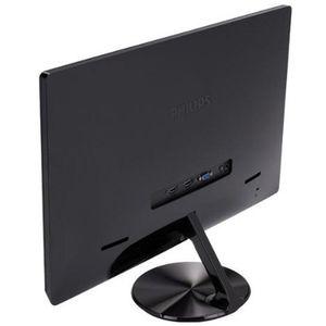 Monitor AOC E970SWN 18.5 inch Black