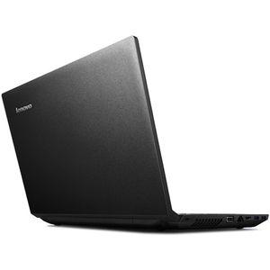 Laptop Lenovo IdeaPad G500 15.6 inch HD Intel i3-3110M 4GB DDR3 1TB+8GB SSHD AMD Radeon HD 8570 2GB Black