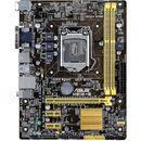 H81M-E Intel LGA1150 mATX