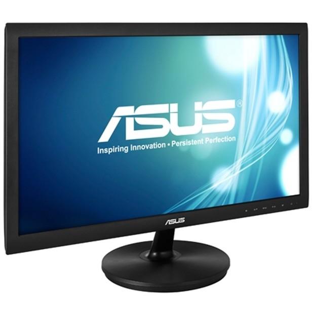 Monitor Led Vs228ne 21.5 Inch 5ms Black