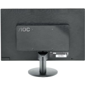 Monitor AOC E2070SWN 19.5 inch 5ms LED Black
