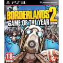 BORDERLANDS 2 GOTY - PS3