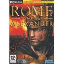 Rome: Total War - Alexander PC