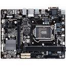 GA-B85M-D2V Intel LGA1150 mATX