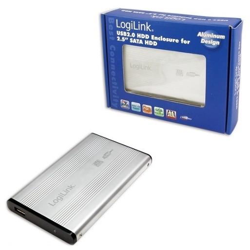 Rack HDD UA0041A 2.5 inch USB 2.0 thumbnail