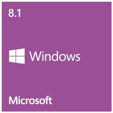 Licenta Windows 8.1 Oem Dsp Oei 64bit Engleza Dvd