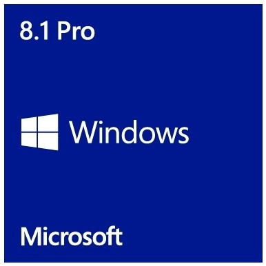 Sistem De Operare Windows 8.1 Pro Oem Dsp Oei 64-bit Engleza