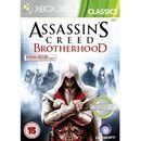 ASSASSINS CREED BROTHERHOOD CLASSICS Xbox 360