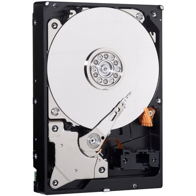 Hard disk 3TB SATA-III AV-GP WD30EURX thumbnail