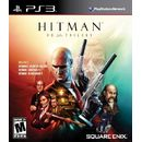 HITMAN TRILOGY PS3