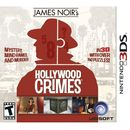 JAMES NOIR HOLLYWOOD CRIMES 3DS