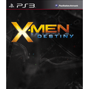 XMEN DESTINY PS3