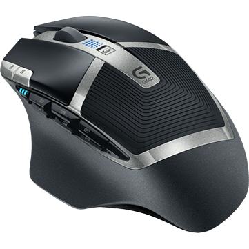Mouse gaming G602 thumbnail