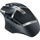 Mouse gaming Logitech G602