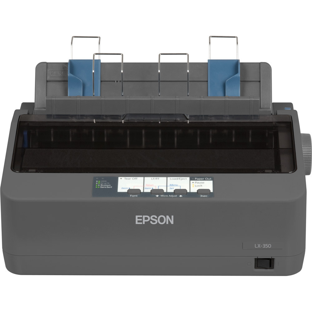 Imprimanta Matriciala Lx-350 A4