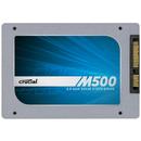 M500 Series 960GB SATA-III