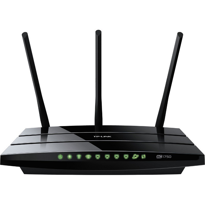 Router wireless ARCHER C7 thumbnail