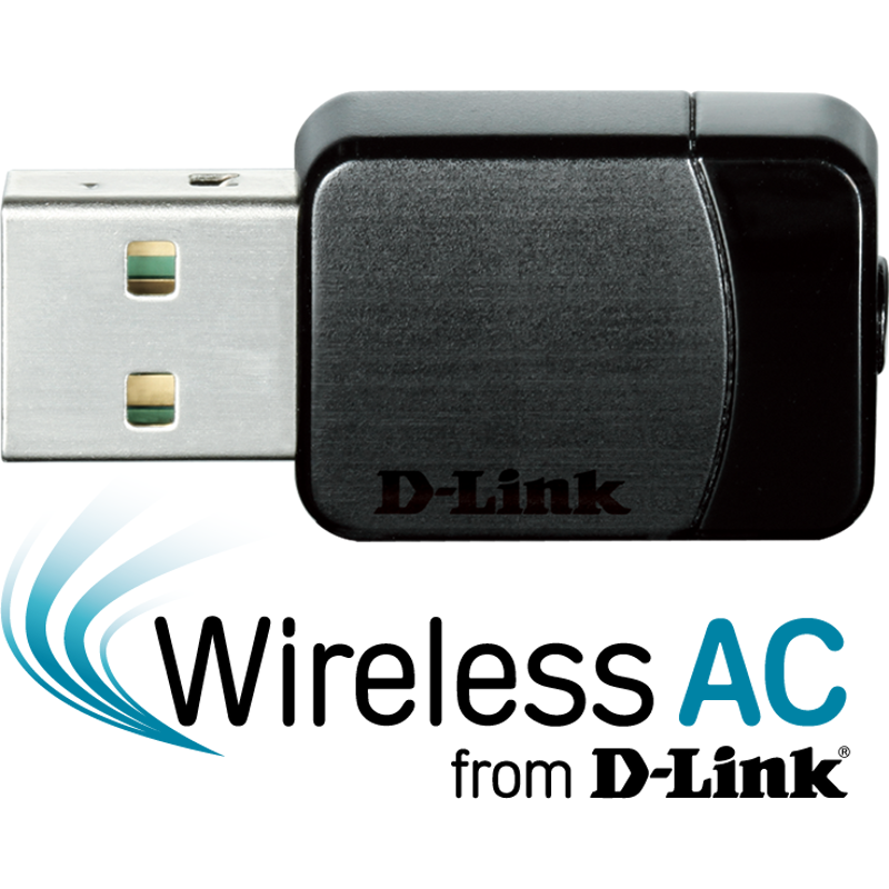 Adaptor wireless DWA-171 thumbnail