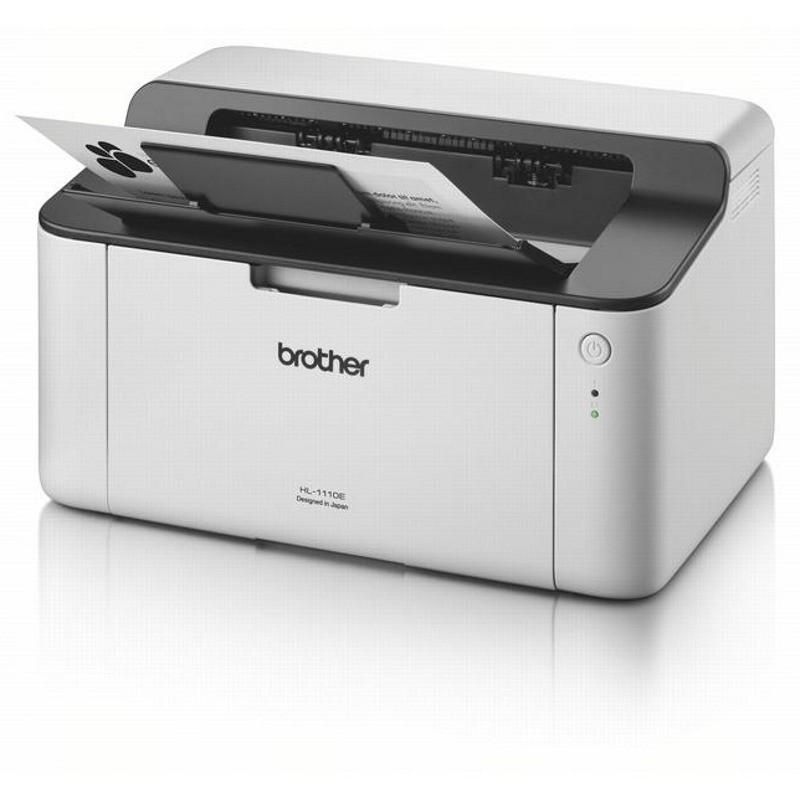 Imprimanta Laser Alb-negru Hl-1110e Monocrom A4