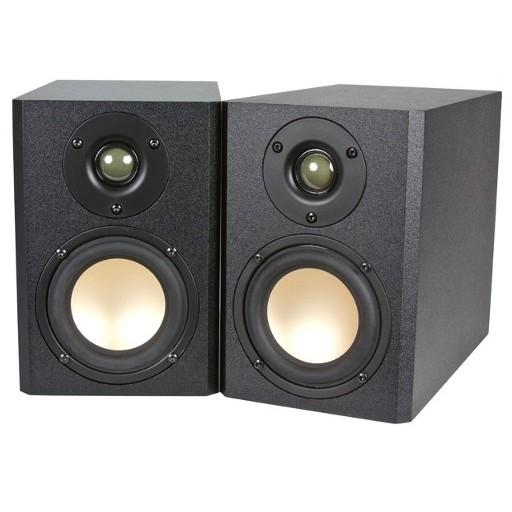 Boxe Kro Craft Speaker Rev.b 20w 2.0 Black