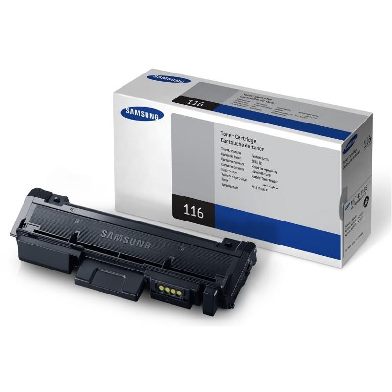 Consumabil Toner Negru Capacitate 1200 Pagini Mlt-d116s/els