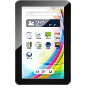 Tableta Serioux S704TAB 7.0 inch IPS Cortex A9 1.2 GHz Quad-Core 1 GB RAM 8 GB flash Android 4.1