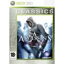 ASSASSINS CREED CLASSIC XBOX360