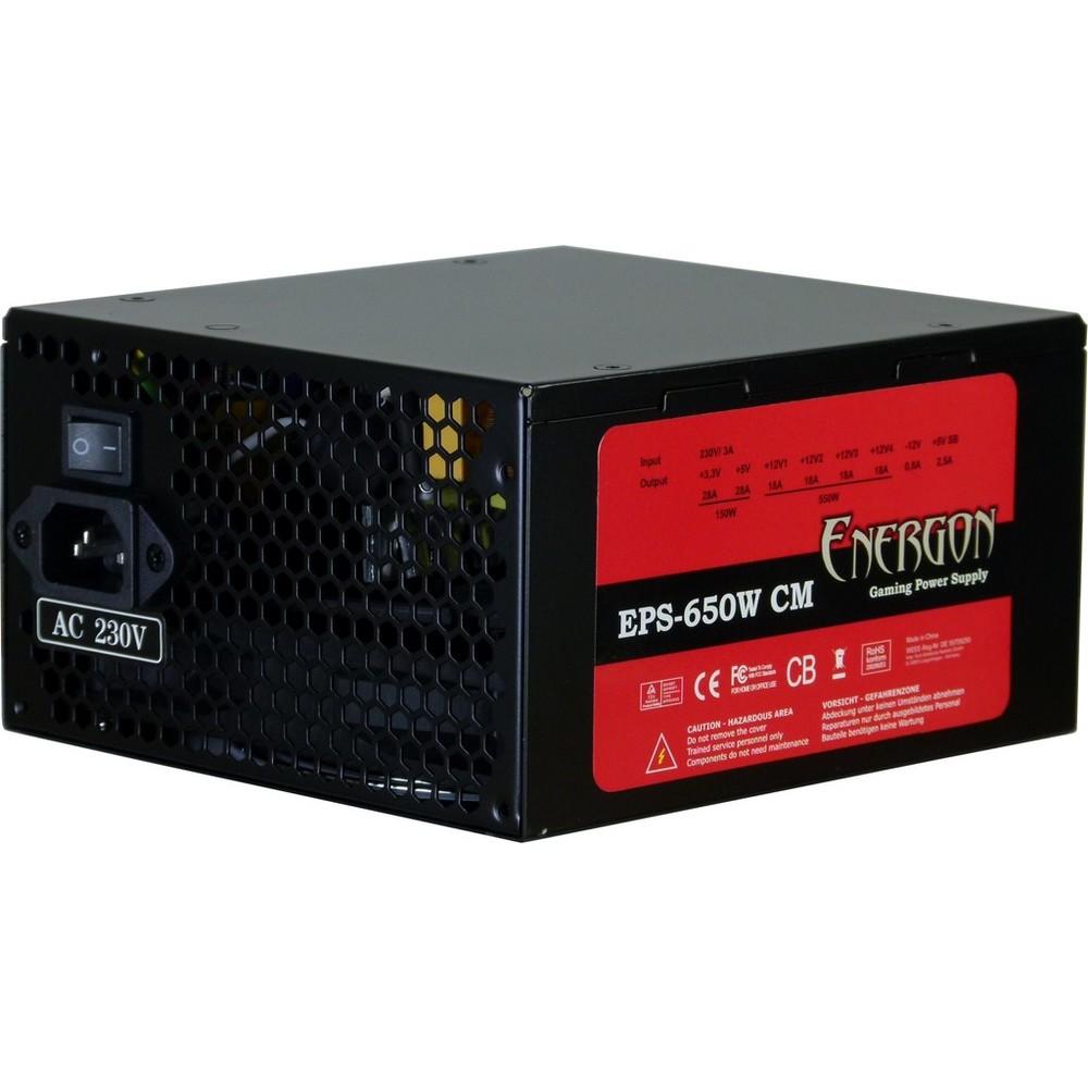 Sursa EPS-650CM 650W thumbnail