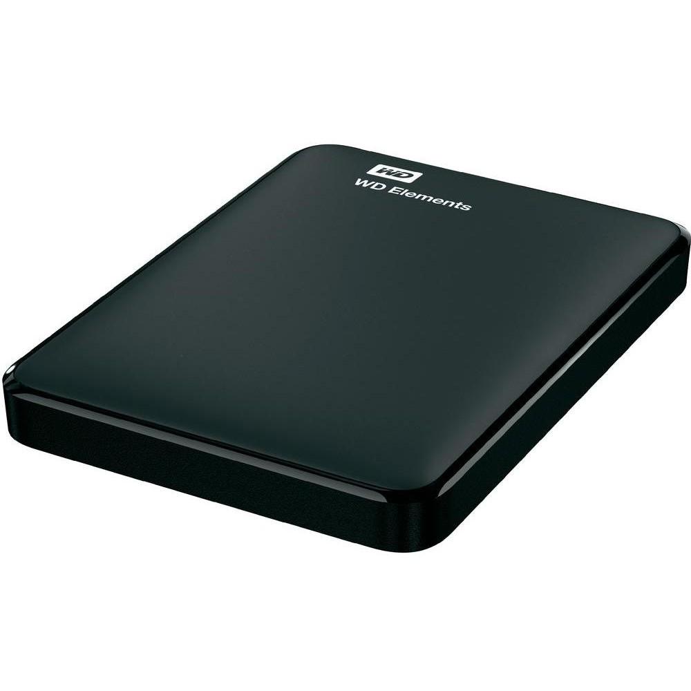 Hard disk extern Elements Portable 1TB USB 3.0 thumbnail