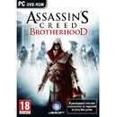 ASSASSINS CREED BROTHERHOOD - PC