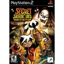Secret Saturdays Beasts Of The 5th Sun PS2