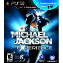 MICHAEL JACKSON THE EXPERIENCE (COMPATIBIL MOVE) - PS3