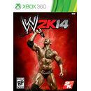 WWE 2K14 pentru XBOX360