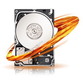 Hard Disk Server Savvio 10k 300gb 10000rpm 64mb Sas V6
