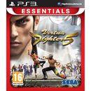 Virtua Fighter 5 Essentials PS3