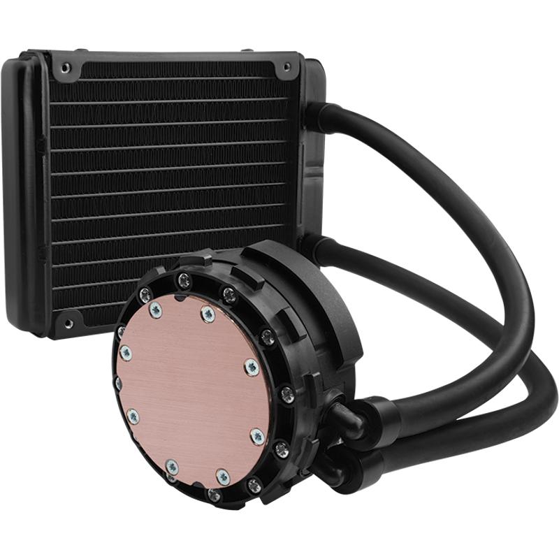 Cooler Cpu Hydro H75