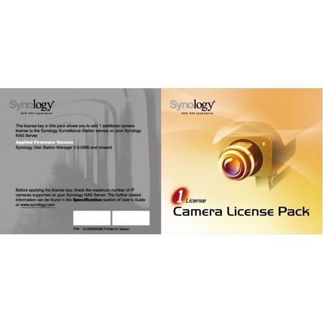 Accesorii Supraveghere License Pack 1