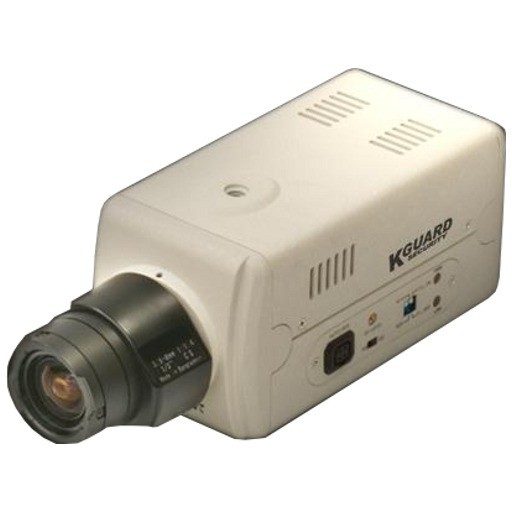 Camera Supraveghere Box Ip Cam Ib201sp