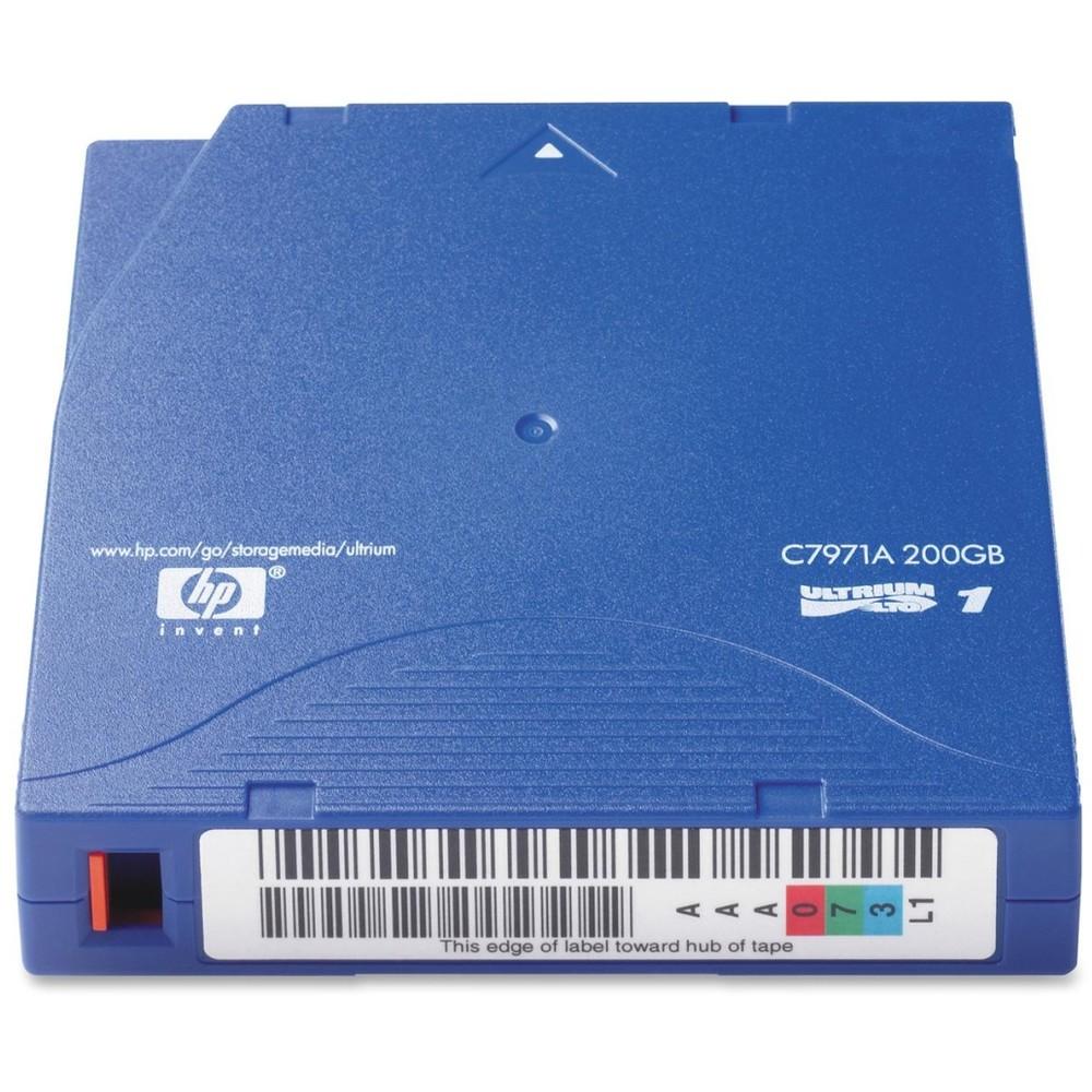 Caseta De Date Ultrium 200 Gb