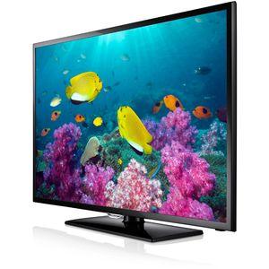 Televizor Samsung LED Smart TV 40F5300 40 inch Full HD Black