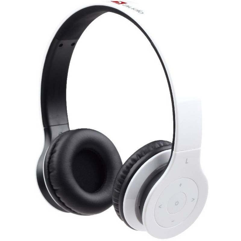 Casti Over-Head Berlin Bluetooth White thumbnail