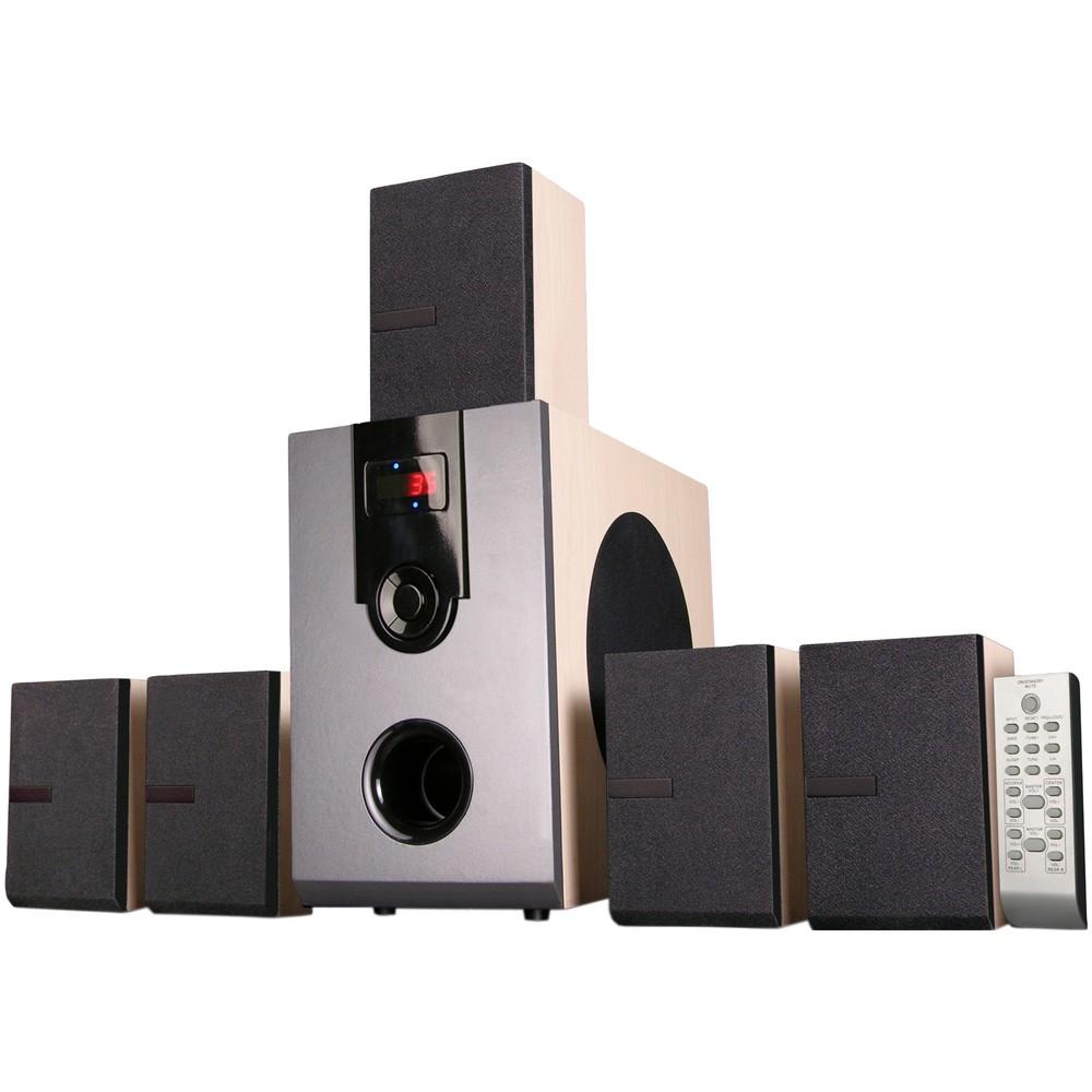 Sistem Audio 5.1 Enviro 511fm
