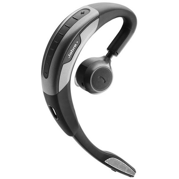 Casca Bluetooth Motion Neagra