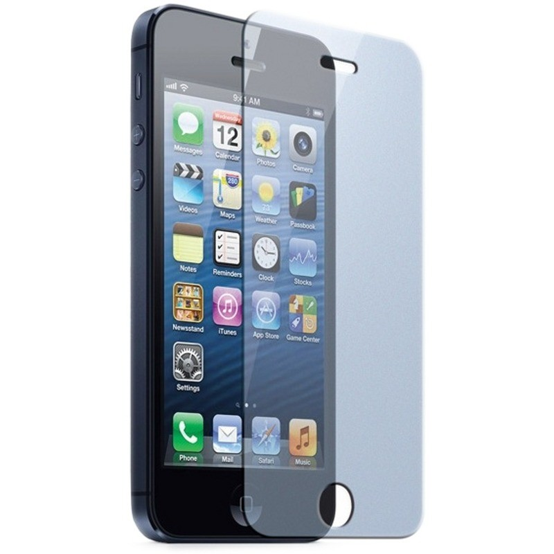 Folie protectie Tempered Glass Glassip5 pentru iPhone 5 thumbnail