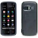 KPR158 4-OK transparent pentru Nokia 5800