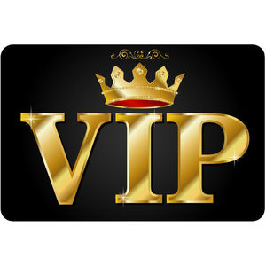 ITGalaxy VIP Card