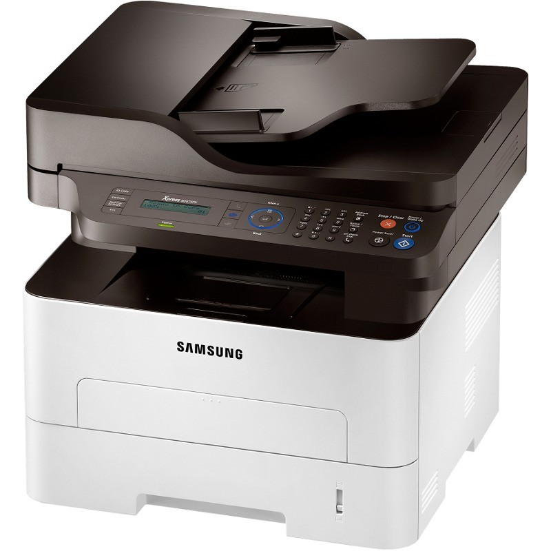 Multifunctional Laser Monocrom Sl-m2675f A4 Fax